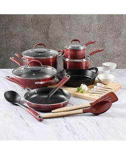 Cookware set 22 pc Thumbnail