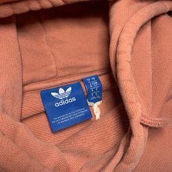 Small Adidas Hoodie Thumbnail