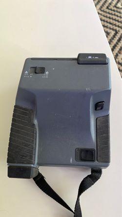 Polaroid Film Camera Thumbnail