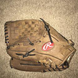 Rawlings 12.5 In' Baseball Glove Thumbnail