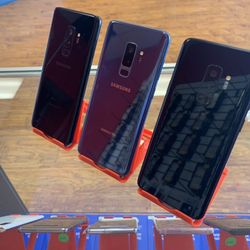 Samsung Galaxy S9+ Thumbnail