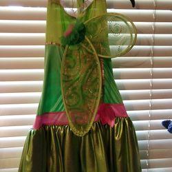 Tinkerbell Costume Thumbnail