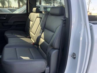2016 Chevrolet Silverado 2500HD Thumbnail