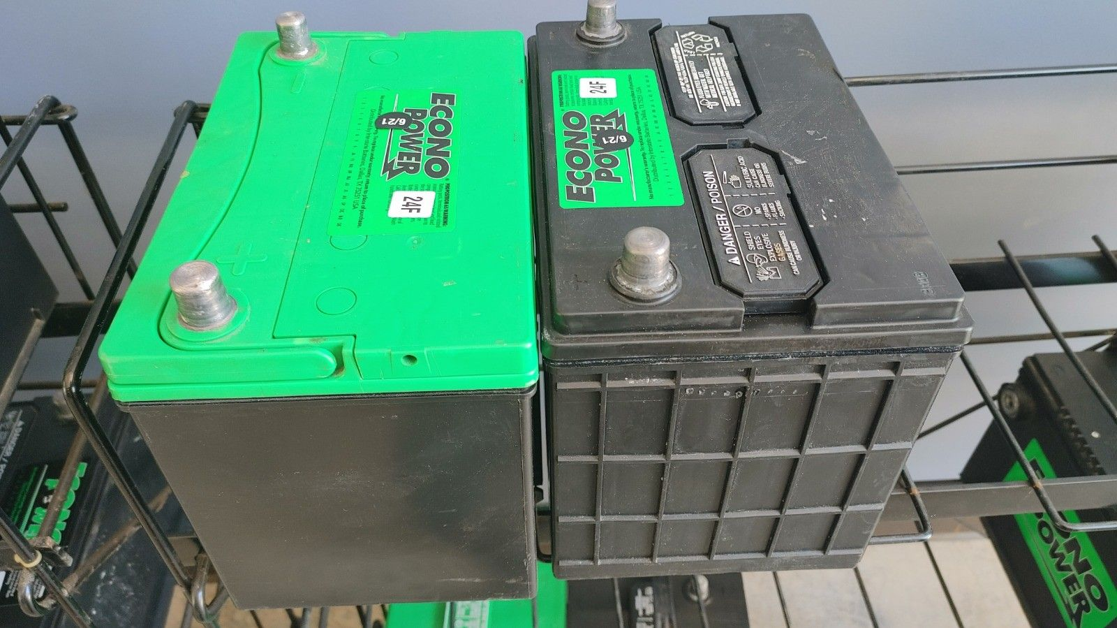 INTERSTATE Car And Truck BATTERIES - Great Price With Warranty