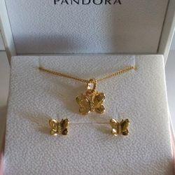 Pandora Shine Gift Set Thumbnail