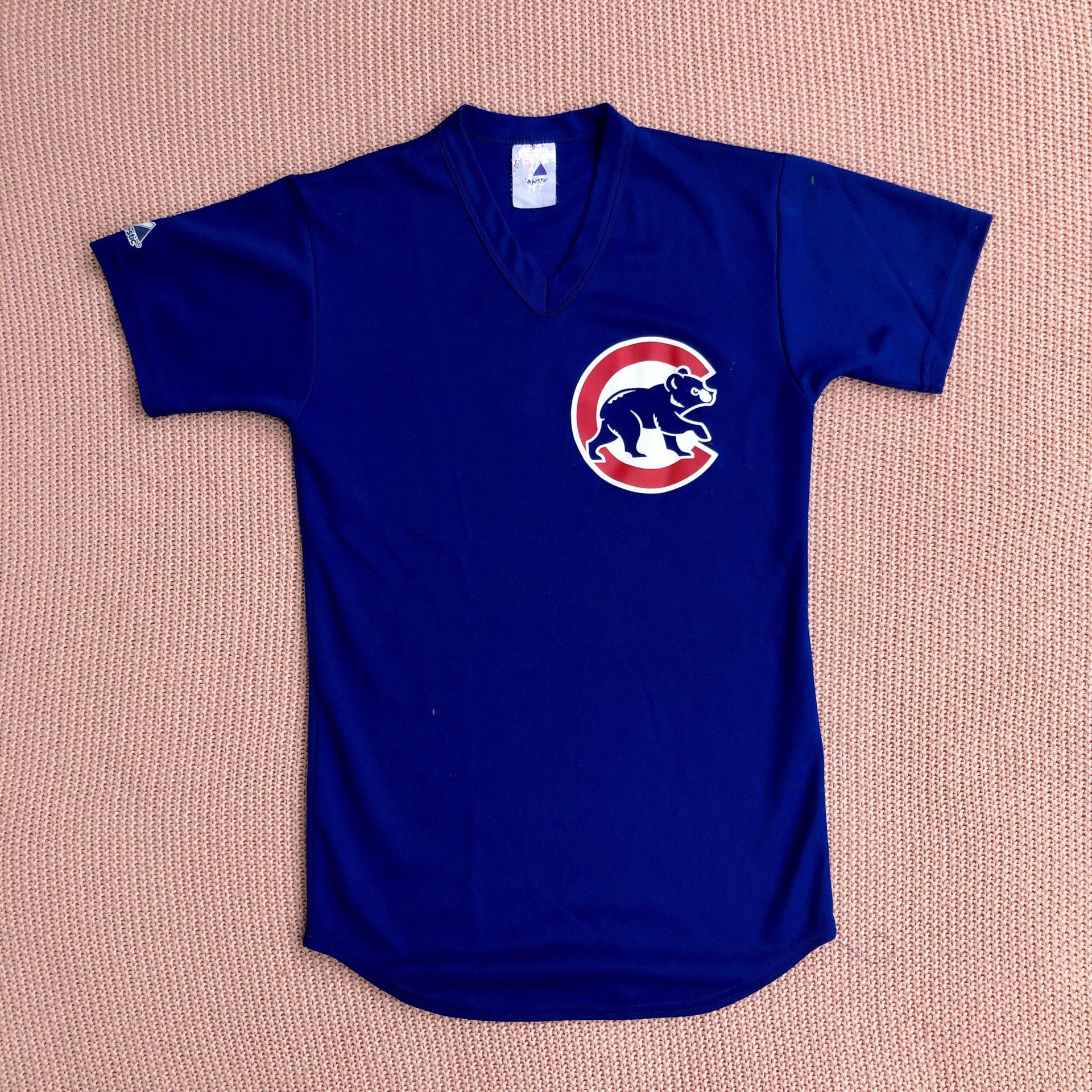 Chicago Cubs T-Shirt Jersey