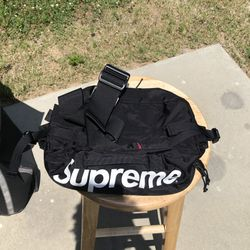 """SUPREME ss17 """"waist bag"""" Thumbnail"""