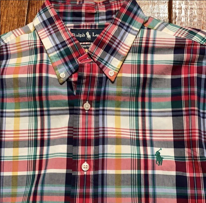 Ralph Lauren Polo size Medium Men's