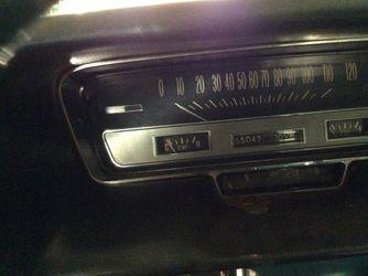 1960 Cadillac 62 Thumbnail