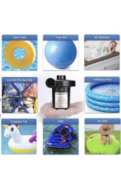 Air Pump for Inflatables Thumbnail