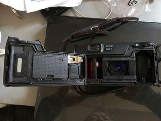 Nikon Zoom Touch 400 film Camera Thumbnail