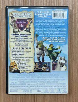 Shrek 2 - Far Away (Widescreen) Children's And Family 2004 DVD Movie Thumbnail