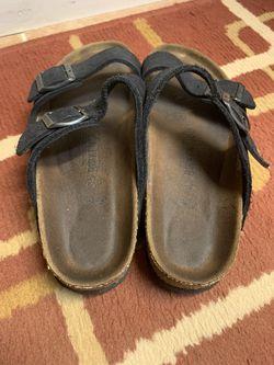 Birkenstock Sandals Size 5 Thumbnail