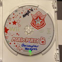 Wii Mario Party 8 Thumbnail