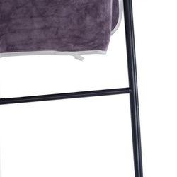 Metal Free Standing Bath Towel Ladder Storage Organization Rack Thumbnail