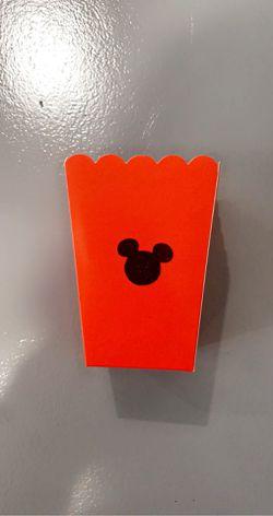 Whole Bundle Mickey Mouse Theme Thumbnail