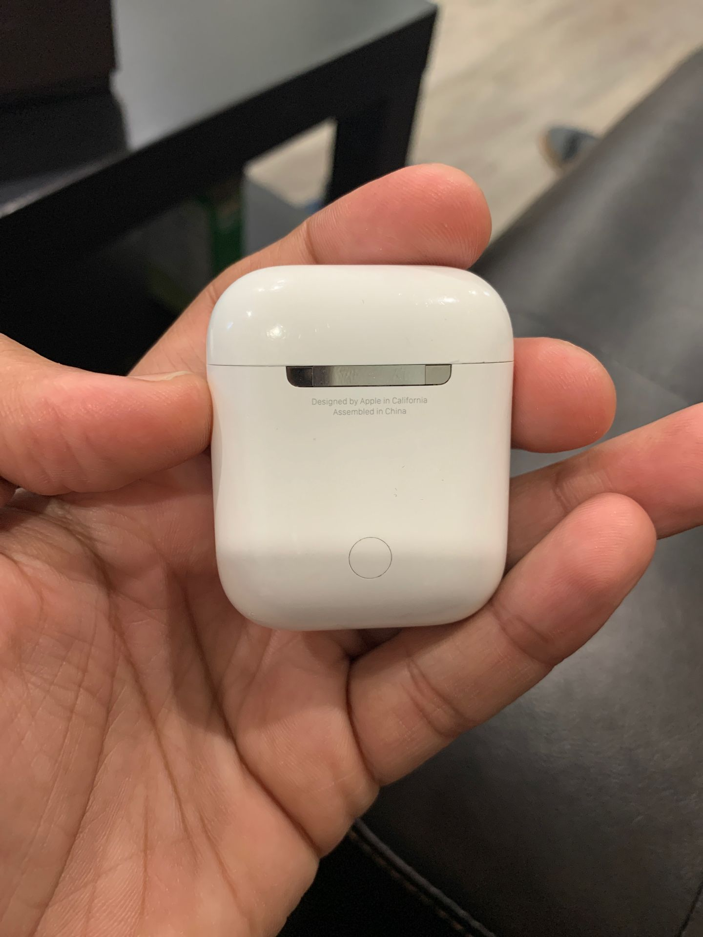 Airpods 1 charging case only