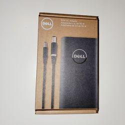 Dell - 90W AC Adapter  Black Thumbnail