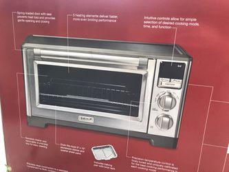 Wolf Toaster Oven Thumbnail