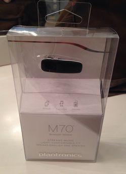 Bluetooth plantronics m70 Thumbnail