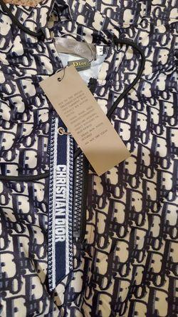 Windbreaker Dress Hoody  Thumbnail