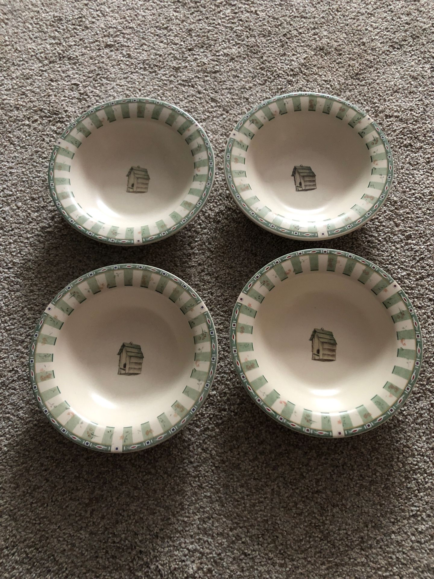 NATUREWOOD by Pfaltzgraff Cereal Bowls-4