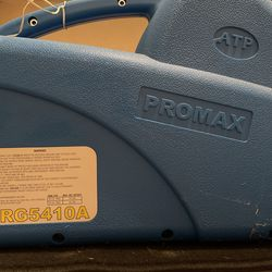 Freon Recovery Unit ,  Used Maybe Twice Excellent Condition.  Thumbnail