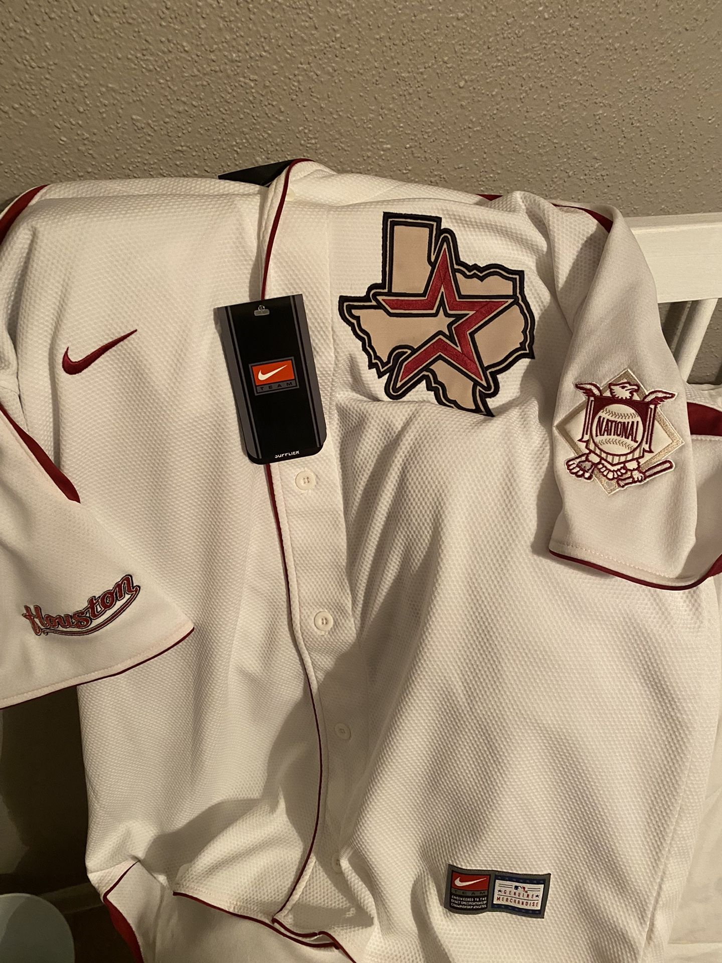 Roger Clemens Jersey And hat