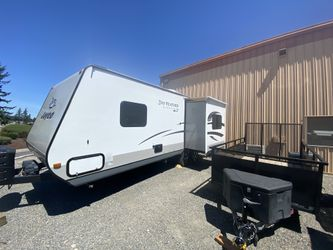 2017 Jayco jay feather 23FT In excellent condition Thumbnail