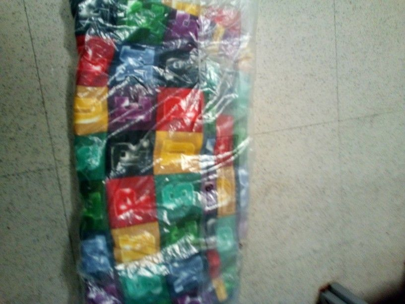 Supreme Block hoodie Size M