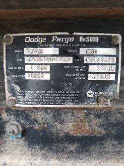 1973 Dodge Escapade 25' Motorhome Thumbnail