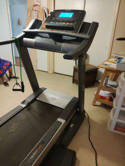 NordicTrack Treadmill Thumbnail