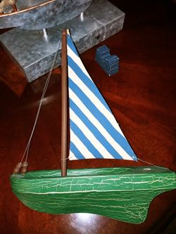 Nautical Decor Thumbnail