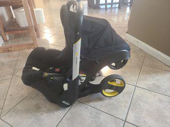 Doona Carseat Stroller Thumbnail