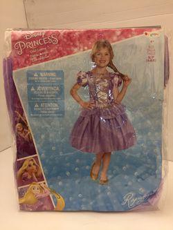 Rapunzel Classic child Costume Thumbnail