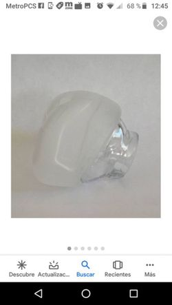 Eson replacement cushion seal for cpap machine Thumbnail