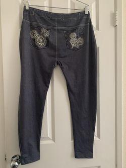 Leggings pants size L Thumbnail
