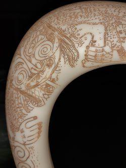 Maui hook from moana Thumbnail