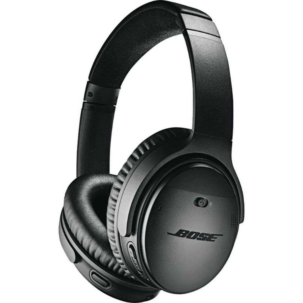 New In Box Bose QC 35ii With Warranty