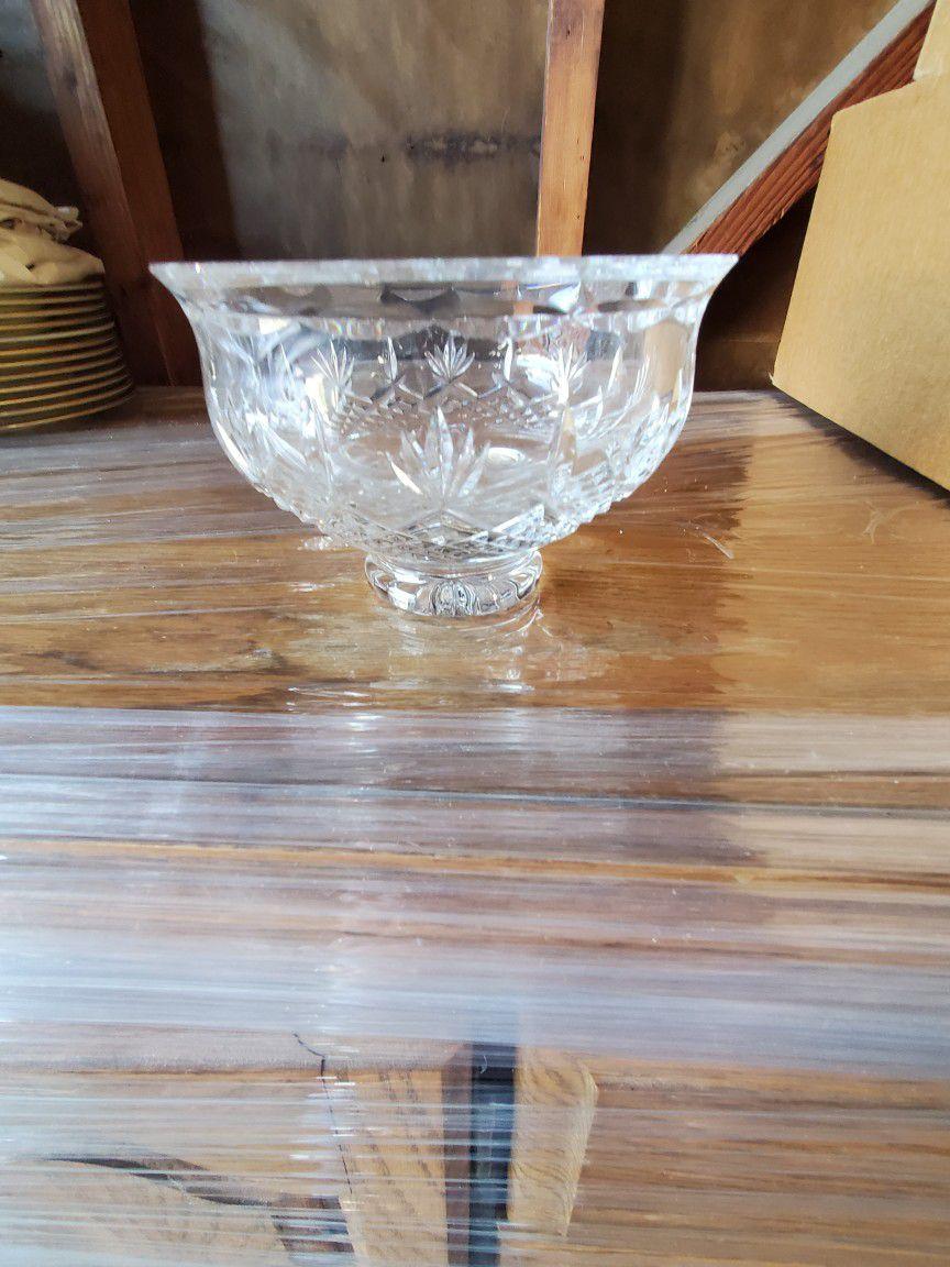 Waterford Irish Crystal
