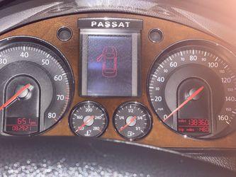 2006 Volkswagen Passat Thumbnail