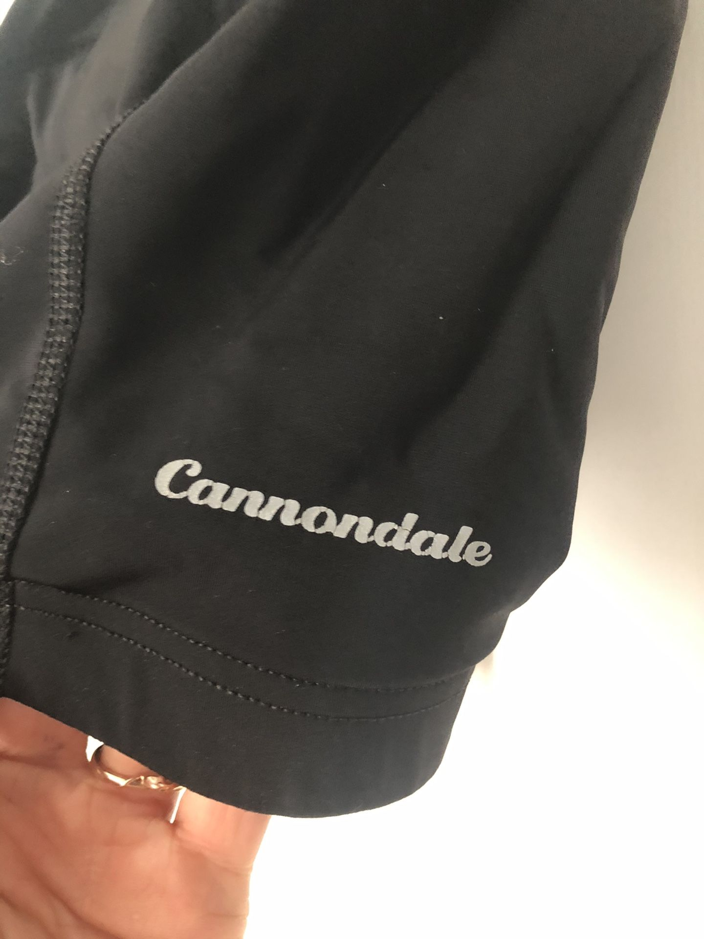 Great Cannondale Bike Shorts!