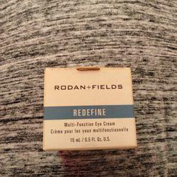Rodan Fields Redefine Eye Cream 15ml/0.5 FL. OZ.  Thumbnail