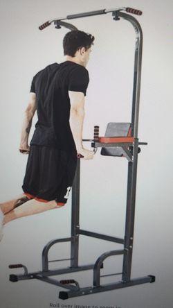 Fitness Equipment Thumbnail