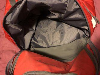 Under Armour Duffle Bag. Thumbnail
