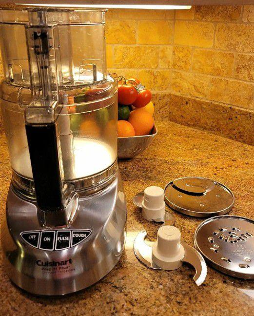 CUISINART 11-cup Food Processor Prep 11
