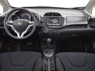 2013 Honda Fit Thumbnail