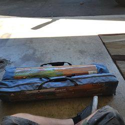 camping cot  Thumbnail