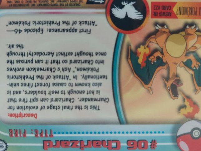 Rare 1999 WIZARDS OF THE COAST Pokemon Card Set