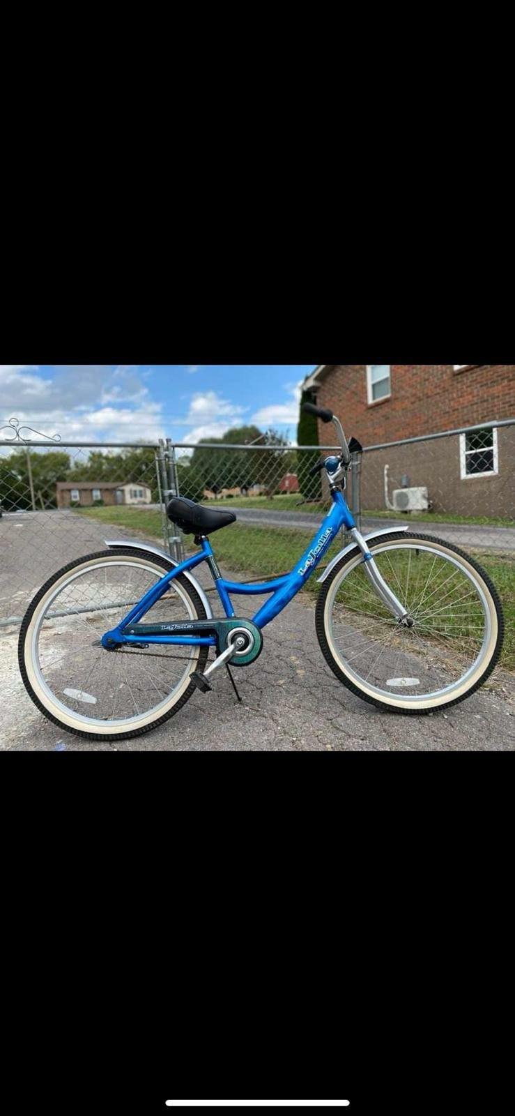 """La Jolla Cruiser Bike 26 """" inch"""